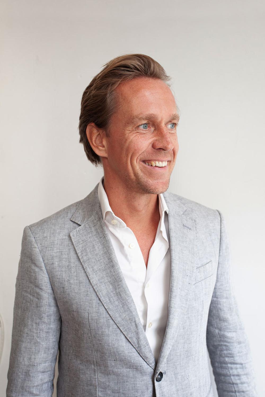 Pieter Ooms